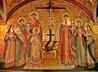 В Храме-на-Крови г. Екатеринбурга совершили «семейный» молебен