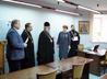 Екатеринбургским миссионерам вручили награды от Святейшего Патриарха Кирилла
