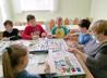 Покровский мастер-класс провели для каменских школьников
