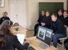 Участники поискового движения «Орленок» побывали в Духовной семинарии