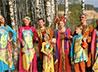 На Всероссийском конкурсе молодых исполнителей «Уральский Эдельвейс» лучшей стала фолк-группа «Озорное колесо»