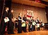 «Ступени мастерства» студенты Уральского муз. колледжа преодолели с отличными результатами