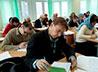 Первая экзаменационная сессия подготовительного курса прошла в Учительской семинарии