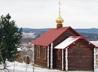 В Нижнетагильской епархии впервые совершена Литургия древнерусским чином