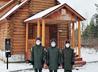Исетские казаки пополнили ряды Вооруженных Сил и войск Росгвардии