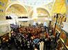 28 декабря митрополит Кирилл приглашает на Литургию всех волонтеров социального служения