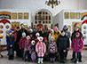 Социальной службе Спасо-Преображенского монастыря исполнилось три года