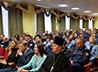 Митрополит Кирилл поздравил военнослужащих с годовщиной образования авиационной эскадрильи