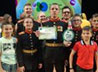 Гран-при областного фестиваля команд КВН достался суворовцам