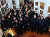 Более 50 заключенных ИК-10 перед Великим постом приняли участие в чине прощения