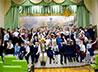 Богородице-Владимирские школьники и кадеты отпраздновали Масленицу в Свято-Симеоновской гимназии