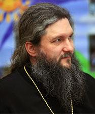 Епископ Евгений: «Пост - это не то, что мы едим или не едим, а то, как мы выстраиваем свои отношения с Богом и людьми»