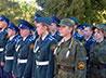 Екатеринбургские кадеты готовятся к поездке во Францию