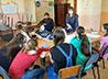 Епархиальные юнкоры приступили к реализации проекта «Путешествие по каменским храмам»