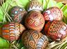 Подарки в старинных традициях готовят к Пасхе в Ново-Тихвинском монастыре
