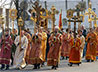 Пасхальный Крестный ход в Первоуральске 2 мая возглавит митрополит Кирилл