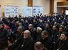 Клирики Екатеринбургской епархии приняли участие в учебно-методических сборах в Благовещенске.