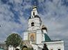 Престольный праздник отметил старейший храм Екатеринбурга.