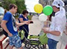 Праздник милосердия в Каменске-Уральском показал доброту и разнообразие талантов