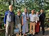 Царскую обитель посетил чрезвычайный посол Венгрии в России