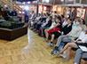 Победителей конкурса эссе поощрили поездкой в Екатеринбург