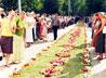 Ново-Тихвинский монастырь Екатеринбурга приглашает всех на духовный праздник города