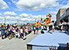 В Сосьве отпраздновали 139 годовщину поселка