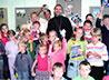 Традиционный летний отдых организовали для екатеринбургских подростков в селе Кунгурка