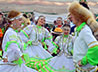 День города Красноуфимск отметил смотром национальных культур