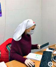 Время заботы: Православная служба милосердия помогает пенсионерам получить бесплатно дорогостоящие лекарства