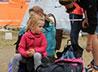 Каменская епархия помогла нескольким семьям беженцев с оплатой госпошлины за временную регистрацию