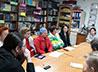 Участники Библейского кружка продолжат изучение Нагорной проповеди