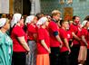Православная служба милосердия пригласила к сотрудничеству новых добровольцев