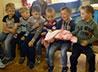 С основами Православия в ДПЦ «Древо познания» ознакомили дошкольников