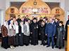 Епископ Иннокентий освятил храм в Краснотурьинской колонии
