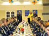 В Уральском институте ГПС МЧС России открылось новое здание столовой