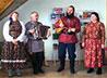 Семейный ансамбль казачьей песни «Воля» выступил в Центре народной культуры Среднего Урала