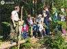 Подростков приглашают поучаствовать в очередной выездной экспедиции «За други своя»