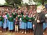 Телепроект Тимофея Обухова «Где моя Африка?» стал лауреатом международного кинофестиваля