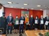 Победителям регионального конкурса пожелали участия в национальных проектах