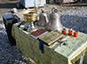 Колокольный звон зазвучал в микрорайоне Южном города Талицы