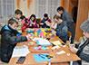 Участники и наставники конкурса «Твоя высота» готовятся к Рождеству и закрытию проекта