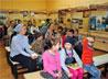 В ЦПШ строящегося храма открытый урок посвятили свт. Луке Крымскому