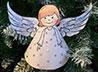 Творческий конкурс «Рождественский Ангел» стартовал в Скорбященской обители