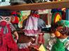 Крестные родители сирот нижнетагильского детского дома побывали с детьми в храме