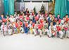 Фестиваль кудоистов провели на Богородице-Владимирском приходе