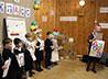 «День прощания с Азбукой» провели в Детском просветительском центре на Семи Ключах