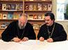 Договор о сотрудничестве подписали Санкт-Петербургская духовная академия и Духовная семинария Екатеринбурга