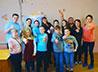 В Каменской епархии появилась команда православных юнкоров