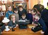 Для ирбитских школьников провели бесплатную экскурсию по Музею истории техники
